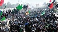 موکب شهدای شهرستان رابر در کربلای معلی برپا می شود