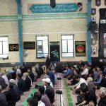 شهید حججی یک حجت و برگ نمایان بود/حقیقت افراد دنیا زده کم کم در انقلاب نمایان می شود