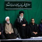 رهبرانقلاب: مسیر طیشده انقلاب، نشانههایی امیدبخش را نشان میدهد