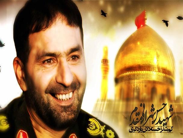 """شهیدی که """"پدر موشکی ایران"""" لقب گرفت+تصاویر"""