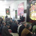 خطبه خوانی حضرت زینب(س)در  رابر برگزار شد/تصاویر