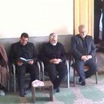 منشا افتخارات حاج قاسم  سلیمانی زندگی مومنانه پدرش است