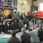 هنرمدیریت جهادی سردار حاج قاسم سلیمانی در جبهه مقاومت منجر به نابودی داعش شد