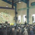 پیام سردار سلیمانی، هم لبیک به حدیث نبوی و عمق اعتقاد به نیروهای مقاومت اسلامی را می رساند