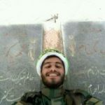 علاقه شهید بیاضی زاده به رزمندگان تیپ فاطمیون/برادرم دلیل سوریه رفتنش را تبعیت از رهنمودهای رهبر می دانست