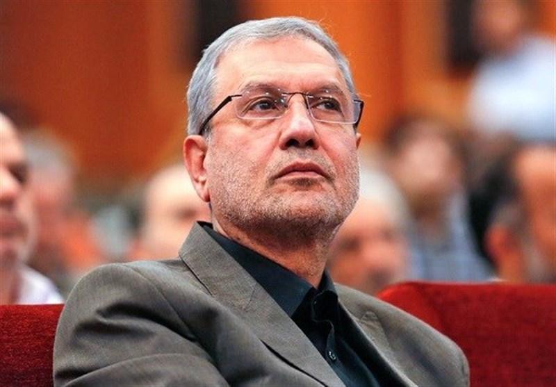 """ربیعی: جانباختگان حادثه نفتکش سانچی """"شهید خدمت"""" محسوب می شوند"""