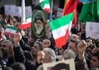راهپیمایی گسترده مردم شهرهای مختلف علیه آشوبگران/ ملت ۹ دی دیگری آفریدند +تصاویر