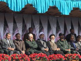 ملت ایران با ذکاوت و بصیرت فتنه ۹۶ را خنثی کرد/راه امام آبرو در دست گرفتن است نه در مقابل انقلاب پز اپوزیسیون دادن
