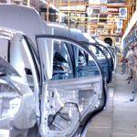 خودکفایی در حوزه تولید خودروهای سواری، سنگین ، نیمه سنگین و تجهیزات زرهی بعد از انقلاب/ رشد ۲۰۰ درصدی صادرات خودرو در سال جاری