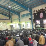 مردم از ارکان انقلاب هستند / بعضی مسؤولان با تبعیت از شیطان جایگاه و هدف اصلی انقلاب اسلامی را فراموش کردند
