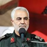 سردار سلیمانی: ۴۰ سال است که ایثار پاسداران را از نزدیک می بینم/ سپاه از شخصیت انقلاب دفاع می کند