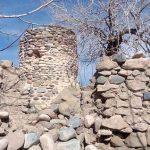 گرد فراموشی بر  آسیاب آبی ۲۰۰ساله شهرستان رابرنشست /تصاویر