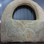 کشف یک رکاب عتیقه ۴۵۰۰ ساله در جیرفت+تصاویر