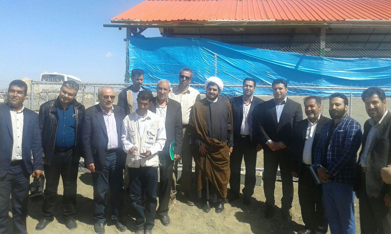 کار جهادی؛ نماد محرومیت ها را به قدرت اقتصاد مقاومتی در جنوب استان کرمان تبدیل کرد/توانمند سازی راه محرومیت زدایی
