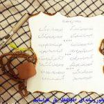 مردم زادگاه سردار سلیمانی یاد جهاد کبیر شهید صغیر را  گرامی داشتند