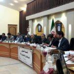 پیگیر پرداخت معوقات زغال سنگ هستیم/تخصیص ۴۱ درصد از بودجه استان به جنوب کرمان/موفقیت قرارگاه خاتم الانبیاء در انجام پروژه های شهر کرمان