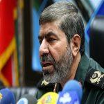 ورود سپاه  برای مبارزه با قاچاقچیان در خلیج فارس