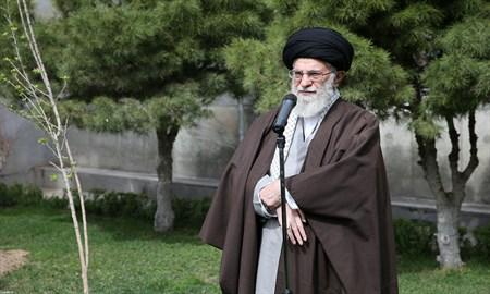 مسئولان مانع از بین رفتن درختان و باغات موجود در شهرها شوند/برخی بهدنبال دستاندازی به باغها و باغستانهای تهران هستند