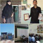 مراسم سالگرد سی و یکمین عروح آسمانی شهید رحیم قادری/تصاویر