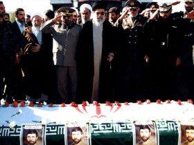 تلاش بی وقفه و مثمرثمر شهید برای ایجاد وحدت بین ارتش و سپاه/برادرم همیشه در قنوت نمازش دعاگوی رهبری بود