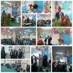 برگزاری جشن عید مبعث در هنزا/تصاویر