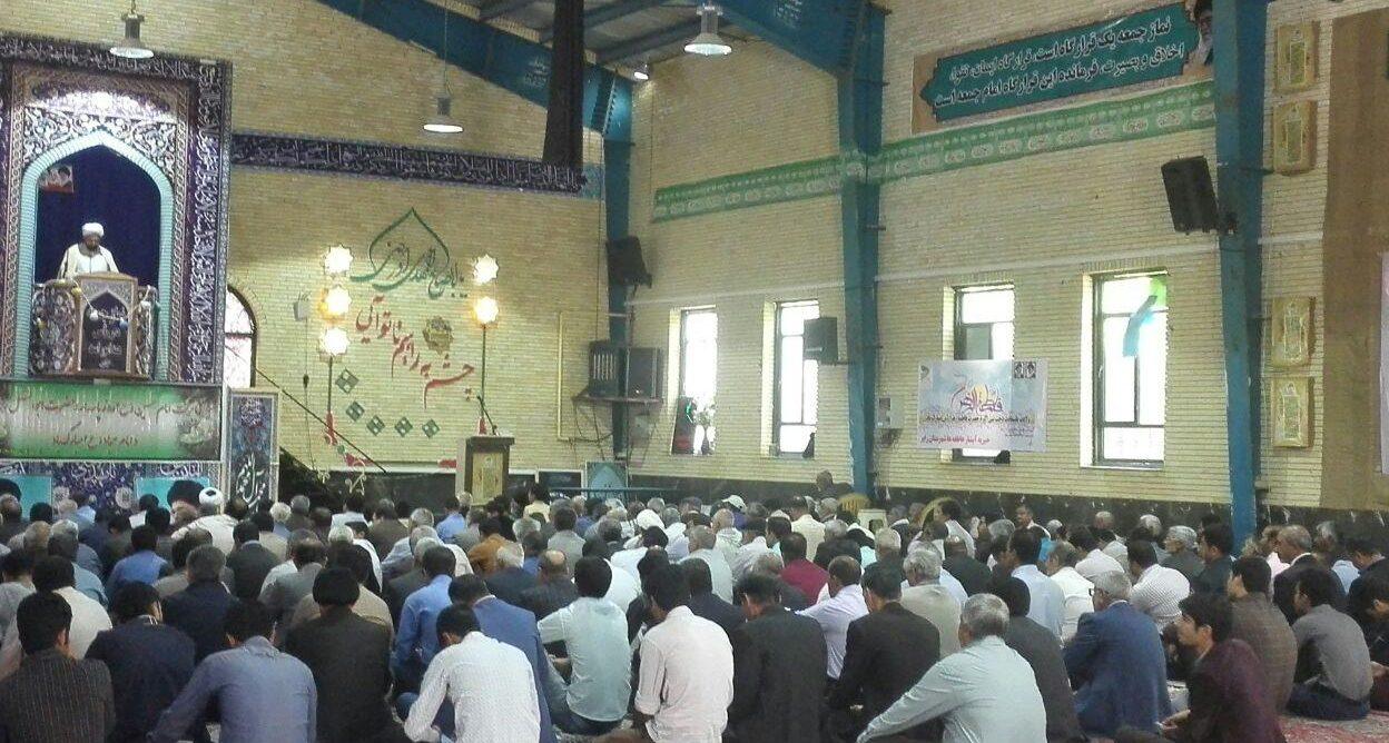 تخریب نیروی انتظامی؛سناریوی از پیش تعیین شده دشمنان ایران و اسلام/مسئولین نفوذ را جدی بگیرند