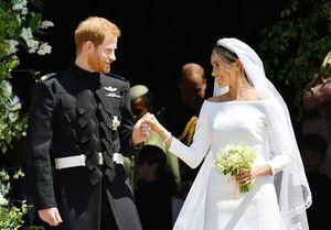 عروسی جنجالی شاهزاده انگلیس در رسانه