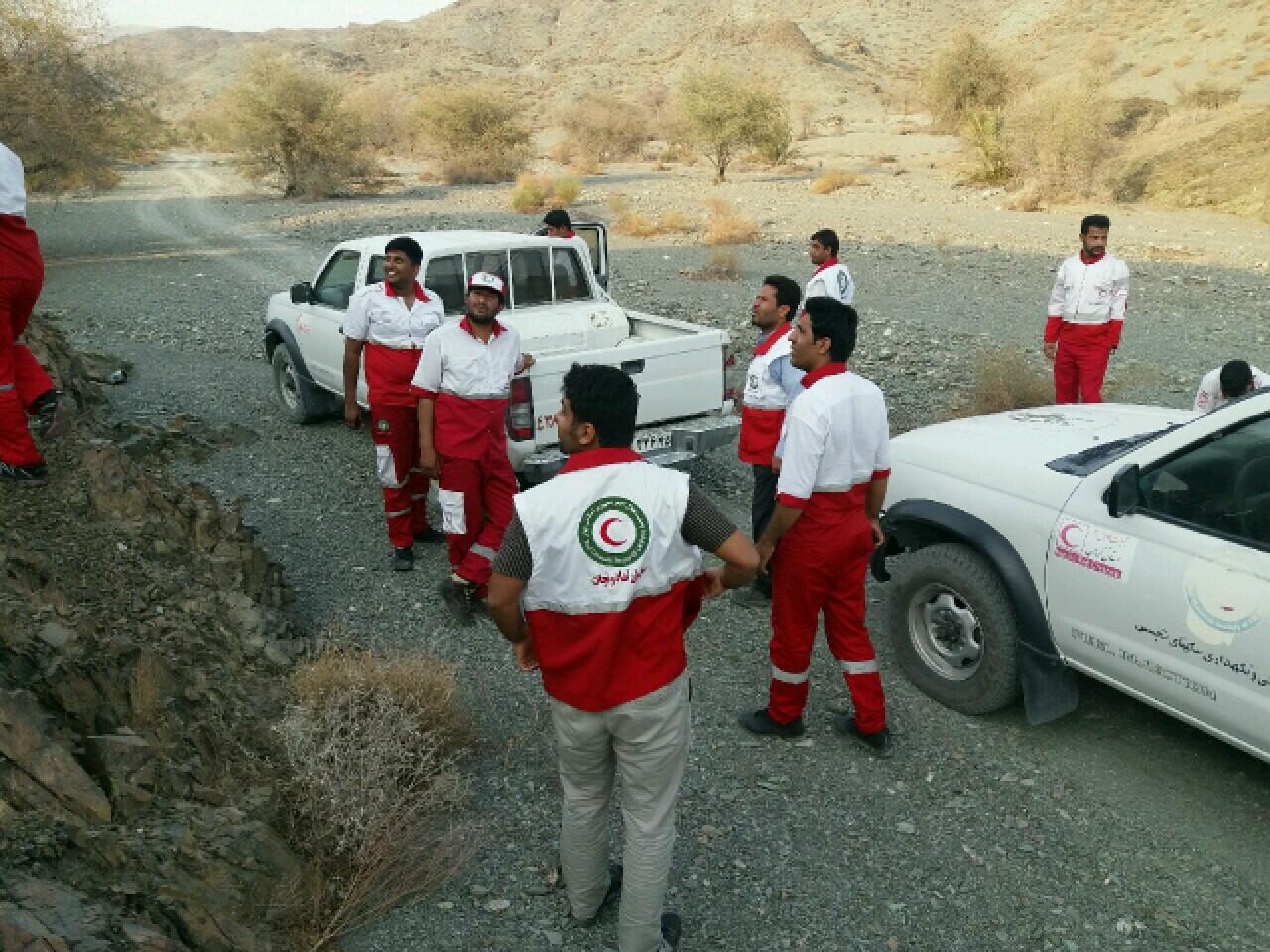 آخرین خبر از سرنوشت کودک گمشده منوجانی/ جستجو برای یافتن کودک مفقود شده در منوجان پایان یافت
