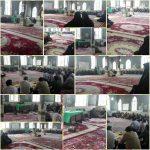 جلسه هماهنگی برگزاری یادواره سرداران و ۷۲ شهید پایگاه حضرت ابوالفضل(ع) رابر برگزار شد