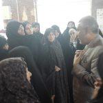 دو پروژه روکش آسفالت درشهرک شهید تهرانی اواخر اسفند ماه سال جاری  به بهره برداری می رسد