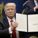 لزوم ابراز برائت جریان های سیاسی از نامه ذلت بار پادوهای ترامپ در ایران