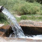 مردم هنزا در بخش رابر آب ندارند