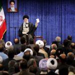 خط حزبالله اصل جمله رهبر انقلاب را منتشر کرد