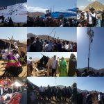 نخستین جشنواره ایلات رابر برگزار شد/تصاویر