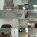 تصاویری از خسارت زلزله در رابر