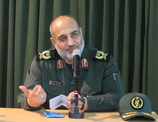 سپاه همیشه مردم یار بوده است/شهرداری کرمان به جای سکوت؛بدهی ۲۱۰ میلیارد تومان خود را به قرارگاه خاتم بپردازد
