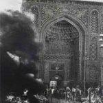 حادثه مسجد جامع ماهیت رژیم شاهنشاهی را افشا کرد/مبارزانی که ارزش های انقلاب را اولویت می دانستند