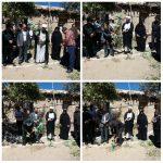 ساخت ۱۱ واحد مسکونی برای مددجویان تحت پوشش کمیته امداد رابر آغاز شد