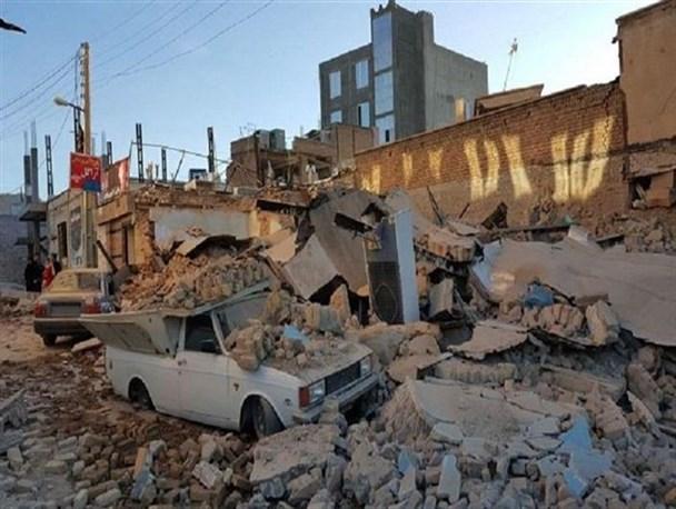 یک سال از زلزله کرمانشاه گذشت؛ سرنوشت کمک های مردمی به سلبریتی ها برای زلزله زدگان معلوم نشد+تصاویر