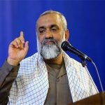 انقلاب اسلامی در چهل سال مبارزه، آمریکا را از صدر به زیر کشید/ دست ایران در زمینه اقتصادی پر است