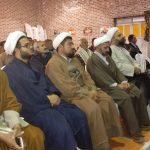 برگزاری همایش مشترک ائمه جمعه و جماعات ،فرماندهان بسیج و هیئت امنای مساجدرابر