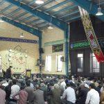 ایران باید طلبکار باشدنه انگلیس!/ علت شکست ناپذیرى جمهوری اسلامی، تفکر بسیجی است