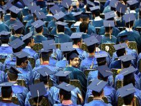 ۴۰درصد بیکاران کشور فارغ التحصیل دانشگاه هستند