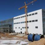 رشد ۴۱ درصدی توسعه پروژه مس دَرآلو کرمان