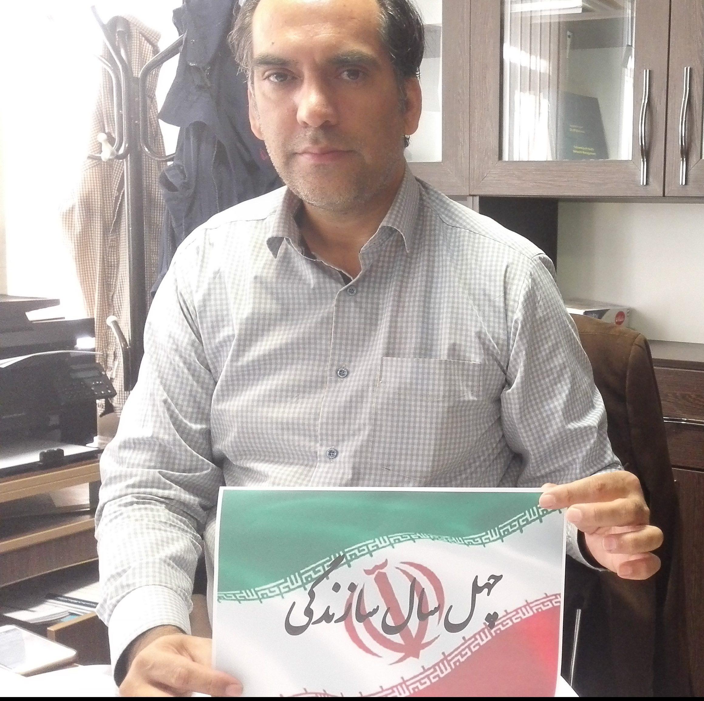 افتتاح بخش دیالیز بیمارستان امام خمینی (ره) در دهه فجر /۲۱ خانه بهداشت در رابر ساخته شده است