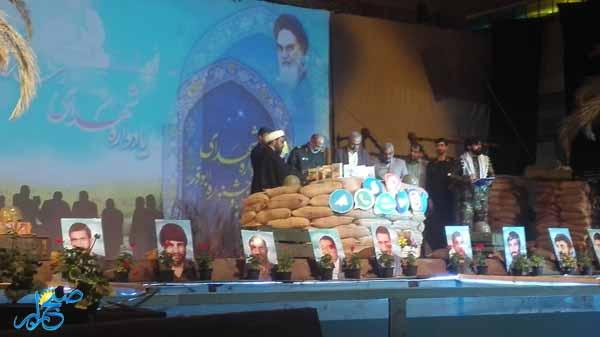 یادواره شهدای رسانه و جشنواره ابوذر در کرمان برگزار شد /تصاویر
