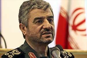 واکنش سرلشکر جعفری به احتمال قرار گرفتن نام سپاه پاسداران انقلاب اسلامی در فهرست گروههای تروریستی