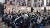 برگزاری یادواره سید الشهدای مقاومت و ۳۵۰شهید شهرستان به میزبانی شهدای پایگاه مالک اشتردر شب اربعین حسینی در رابر